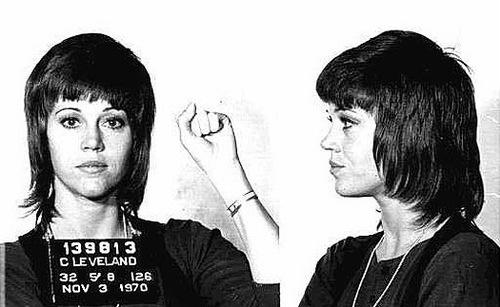 01-mugshots-Jane Fonda