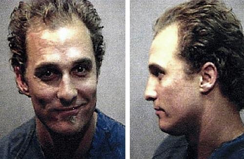 01-mugshots-Matthew McConaughey