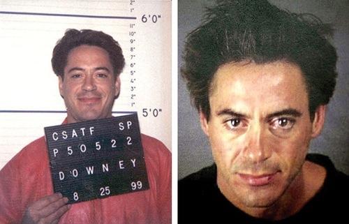01-mugshots-Robert Downey Jr.
