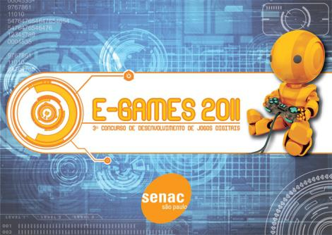 E-Games 2011