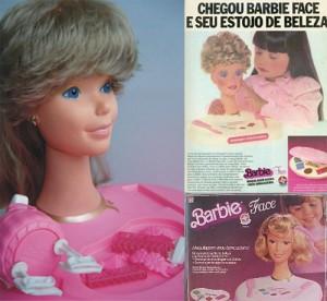 barbieface-barbiehair