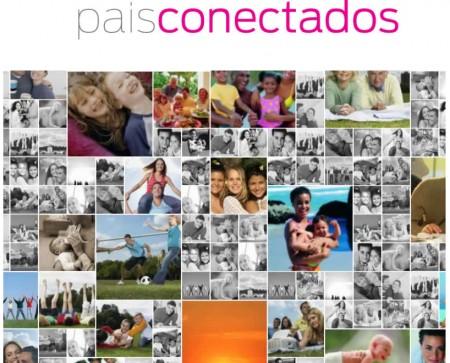 pais conectados