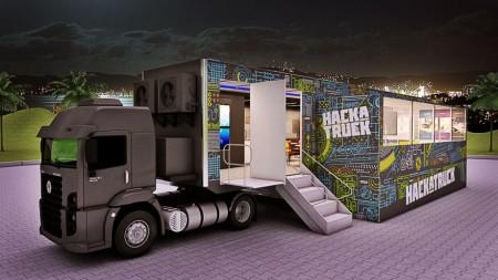 Hack a Truck 02