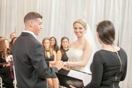 Casamento à Primeira Vista