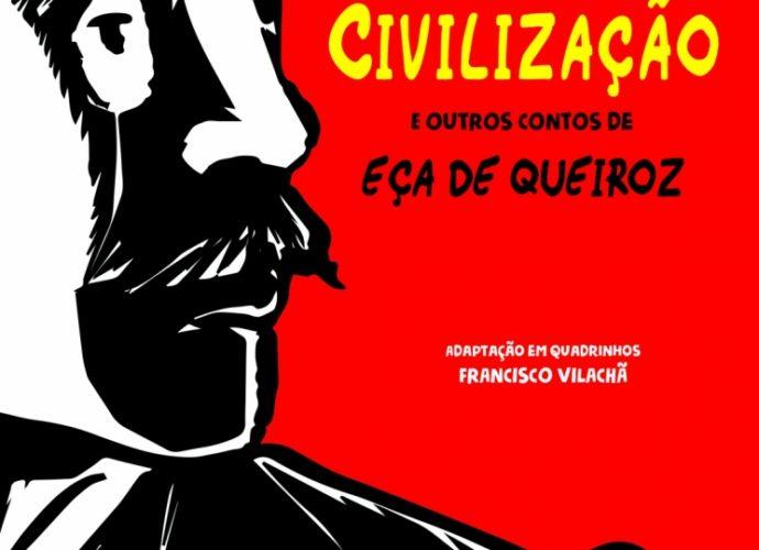 Civilização e outros contos de Eça de Queiroz