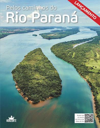 Pelos caminhos do Rio Paraná
